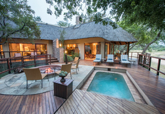 Guest House in Thornybush