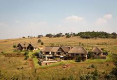 Sibani Lodge
