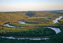 Sibuya Game Reserve