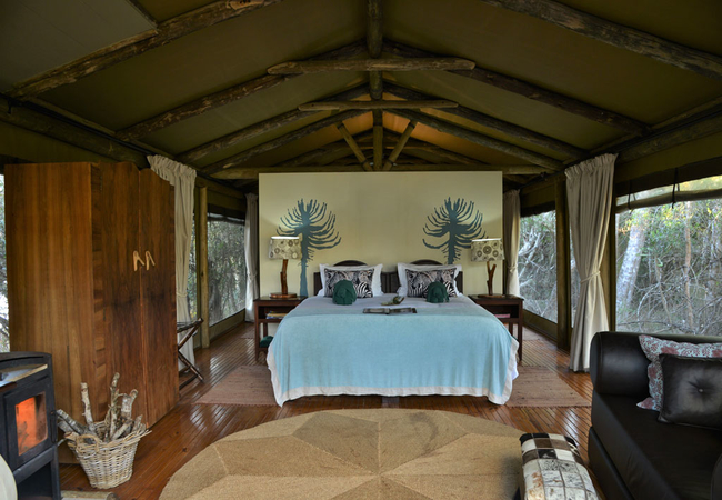 River camp Suites