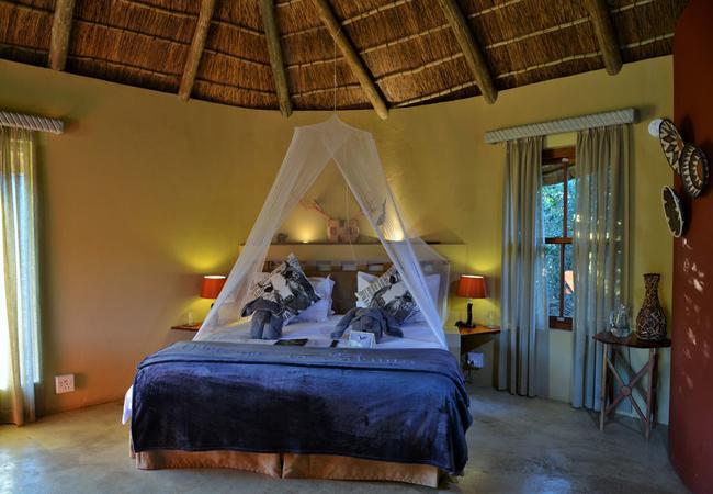 Bush Lodge Suites
