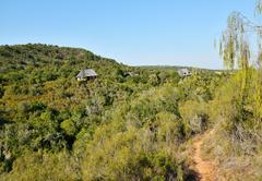View of Bush Lodge