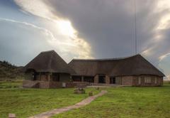 Siloam Lodge