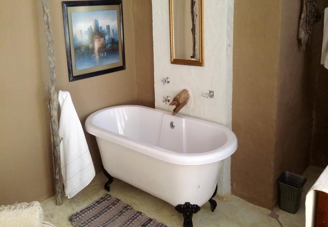 Three-Bedroom Ribbok Luxury Chalet