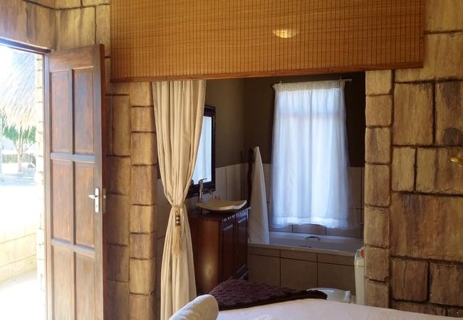 Luxury Main Suite