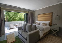 Silver Forest Boutique Hotel and Spa