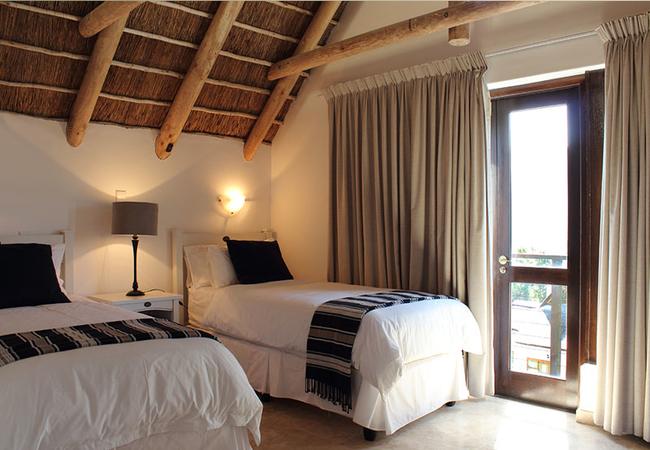 3 Bedroom Lodge