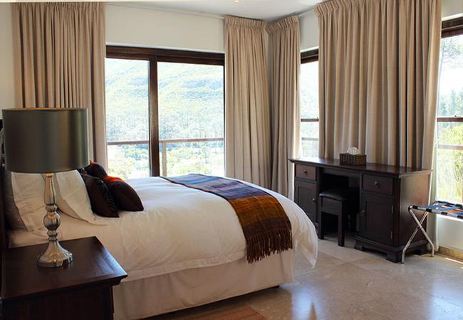 3 Bedroom Delux Lodge, Pool