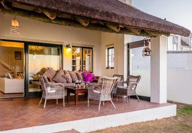 Silversands Villa
