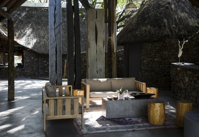 Simbavati River Lodge