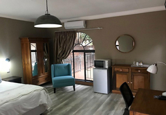 Sion Guest House