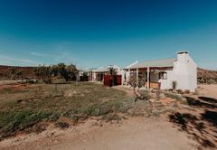Sionshoop Guest Farm
