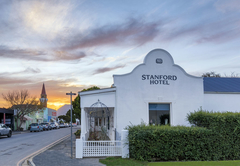 The Stanford Hotel
