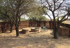 Siyaya Bush Lodge