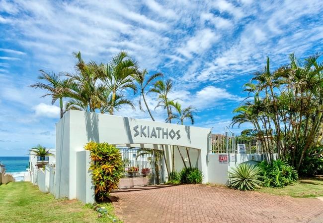 Skiathos Penthouse