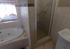 Stone Suites spa bath