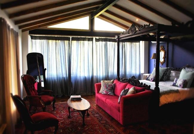 King Protea Suite