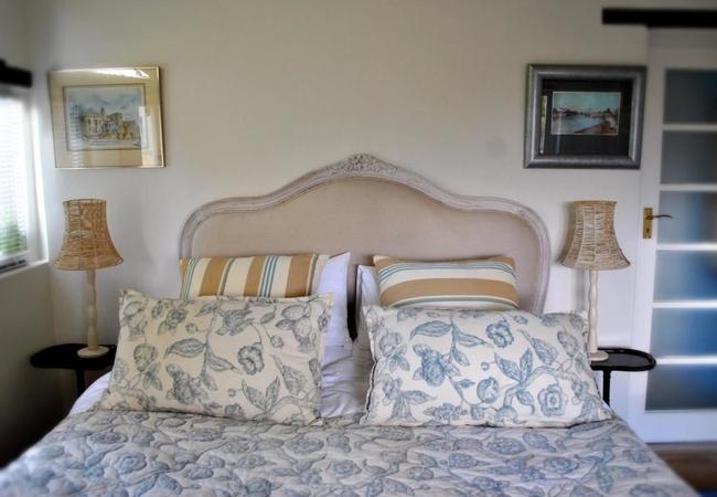 Queen Protea Suite
