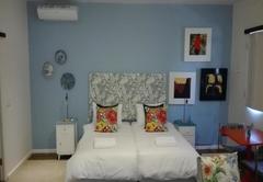 Silvertree Room