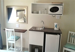 Self-catering Room 1