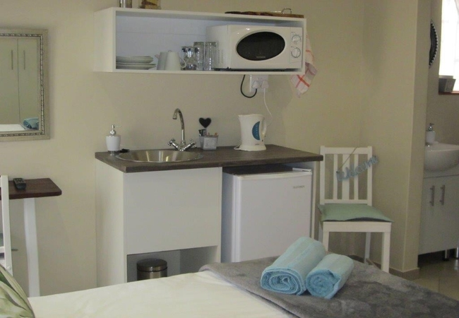 Self-catering Room 2