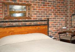 Spacious Luxury Rooms