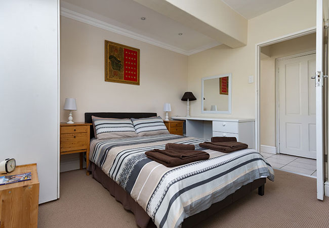 5 Sloan Square - Bedroom