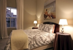 Smart Stay Apartments