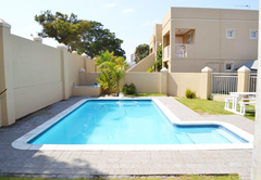Accommodation in Parow