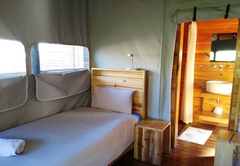 Smitswinkel Tented Camp