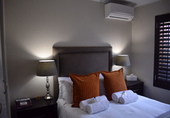BUDGET DOUBLE ROOM 1