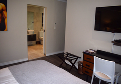 Budget Double Room 2