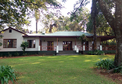 Softwaters Farm Guesthouse