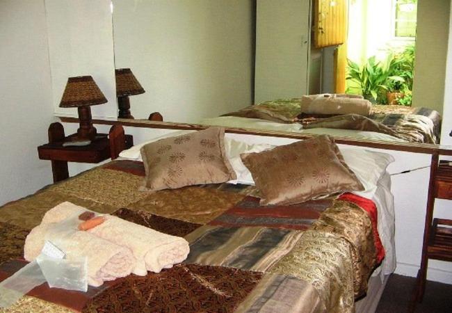 Luxury Double Rooms