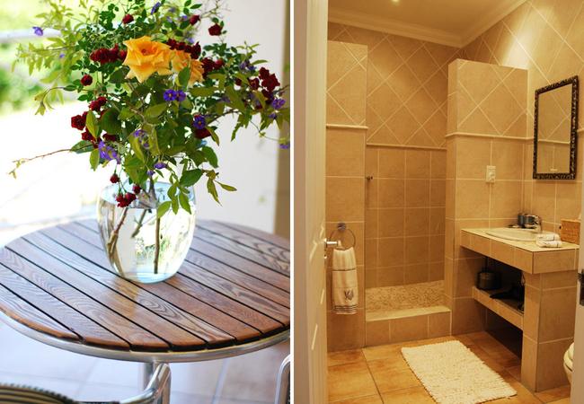 Garden Room Sea-Facing (Ground Floor)