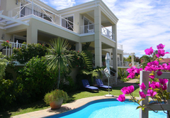 Accommodation in Somerset West