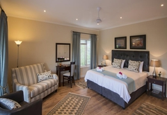 Terrace Self Catering Suite