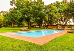 Sondela Country House