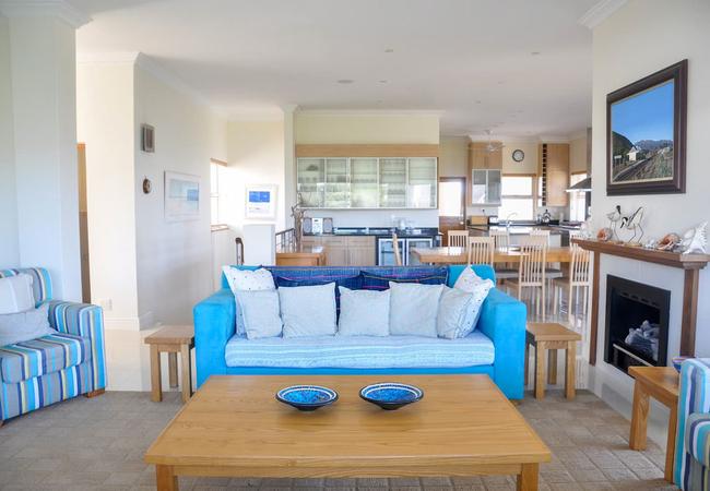 Sondel Beach House