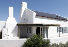 Sonia Holiday House