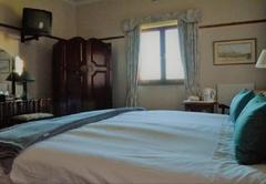 Whelk Double Room