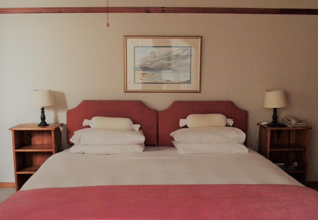 Conch Small Double Room