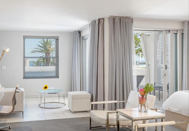 Terrace Pool Suite