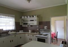 Kitchen Main Guest House