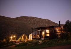 Southern Yurts