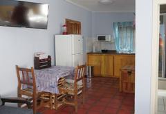 Jean family room