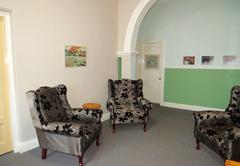 Akasia communal lounge