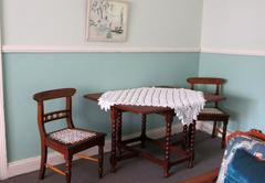 Karee communal lounge