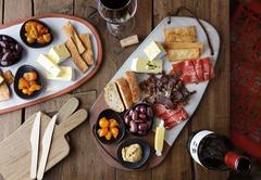 Wine tasting - Charcuterie