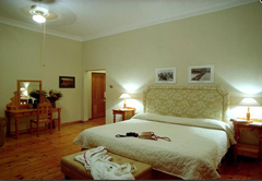 Double En-suite Rooms